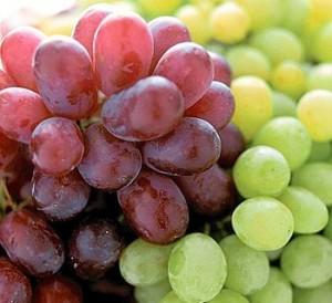 Cure de raisin, élimine les toxines et purifie l'organisme