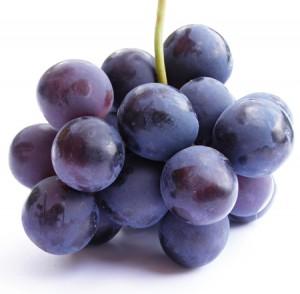 Les bienfaits du raisin bio