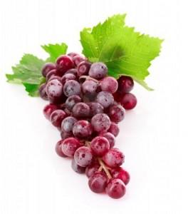 Nutrition : les bienfaits du raisin bio