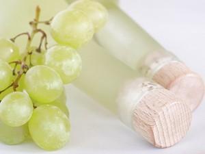 Jeunesse et bonne santé avec le raisin bio