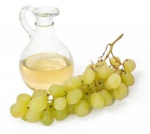 L'huile de pépins de raisin bio pour la beauté de la peau