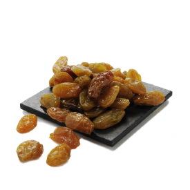 Les raisins secs bio